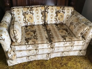 Taylor King loveseat